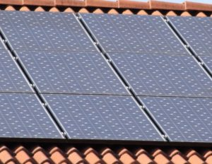 DIY Repairs of Solar Panels